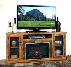 tv stands with electric fireplace tv stand electric fireplace target