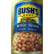 bush s best white beans nutrition