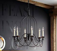 pottery barn bellora chandelier armonk 6 arm indoor outdoor chandelier pottery barn bellora chandelier reviews