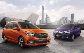 new car launches honda mobilio2017 New Honda Mobilio Facelift First Review