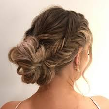 updos for long hair cute easy updos