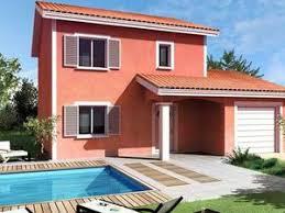 vente maison neuf 4 pièces 95m2 saint symphorien d ozon 370000