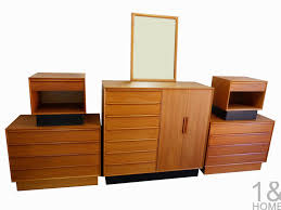 Scandinavian Teak Bedroom Furniture Danish Modern Teak Bedroom Furniture Best Bedroom 2017