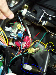 compustar 2wss as diy installation guide club rsx message board Wiring Grommet for Table at Wire Harness Grommet Rsx