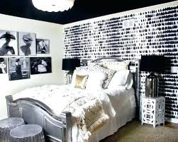 Black White And Gold Living Room Ideas Black White And Gold Bedroom ...