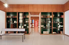 Bureau Maison Design Bureau Nord Maxime Delvaux Maison Losseau Divisare