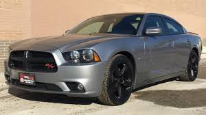 2013 Dodge Charger R/T - HEMI, Sunroof, Leather Heated Seats ...