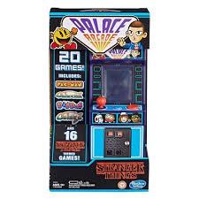 Netflix Stranger Things <b>Handheld Arcade Game</b> : Target