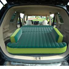 Backseat Inflatable Bed Air Mattress For Pickup Truck Back Seat Best Mattress Decoration