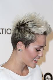 Miley Cyrus Hair Style miley cyrus please dont grow out your hair an impassioned plea 4643 by wearticles.com