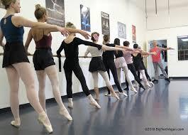 Adult ballet classes in orange county
