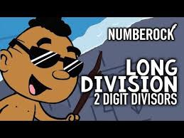 long division anchor chart long division with 2 digit divisors song decimals