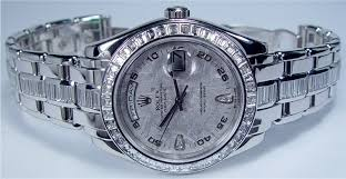 swiss watches rolex 39mm platinum diamond pearlmaster 18956 rolex 39mm platinum diamond pearlmaster 18956 sant blanc