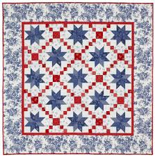 Oh My Stars Quilting Pattern from the Editors of American ... & Oh My Stars Adamdwight.com