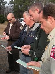 U.S. Fish & Wildlife Service :: Fire Management - North Carolina