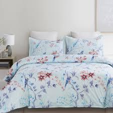 Blue Pattern Duvet Cover Unique Inspiration