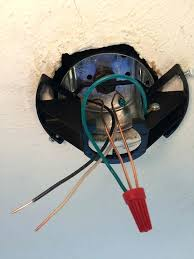 ceiling fan ground wire grounding wires for circuit fan and electrical box ceiling fan installation no