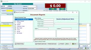 Delivery Docket Unique SYMPAC How To Print Email Any Tax Invoice SYMPAC Solutions
