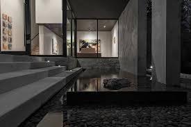 modern architectural interior design. Modern Home Design, Integration Of Exterior And Interior Space Modern Architectural Design