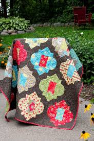 15 best Quilts images on Pinterest   Indian quilt, Asian quilts ... & moroccan quilts - Google Search Adamdwight.com