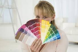 painting a room two colorsRules of Painting a Room With Two Colors  Home Guides  SF Gate
