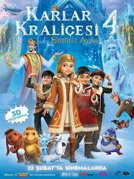 Снежната кралица: Огледалното царство Филми Онлайн | Online Filmi (BG Subs)