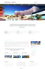 Best Free Website Templates New Best Hotel Website Templates Free Premium Imperial Template Student