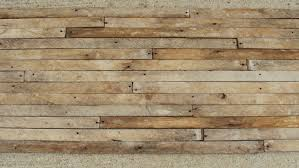 outstanding reclaimed wood feature wall in unusual
