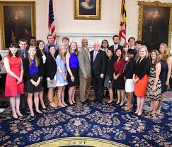 governor s summer internship program shriver center umbc the governor s summer internship program gsip introduces students to the challenges and rewards of working in maryland state government
