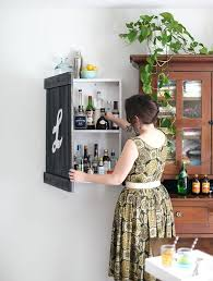 bars for home small space s diy bar