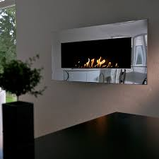 bioethanol fireplace auckland wall mounted decoflame new york empire