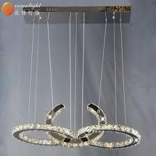 lamp led whole pendant lighting parts modern crystal chandelier pendant lighting om88197 6