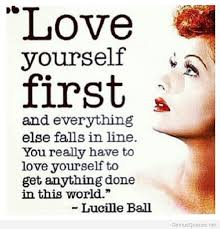 Loving Yourself As A Woman Quotes Best of Women Love Yourself