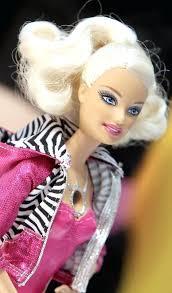 unique barbie doll hairstyles videos barbie tutorial hair and makeup barbie hairstyles