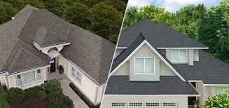 Roofing Definitions: Hips and Gables