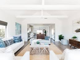 decorating rooms with high ceilings