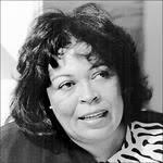 EUGENIA HARRIS Obituary - Death Notice and Service Information