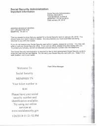 Jobs you can get without a ssn. Calameo Social Security Card Ss 5 For Andrea Morris Appied For