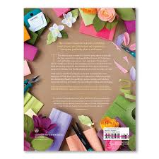 Paper Flower Cutting Tools Crepe Paper Flowers Lia Griffith