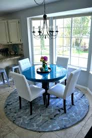 kitchen table rug magnificent rug for kitchen table round kitchen table rug cowhide rug under kitchen