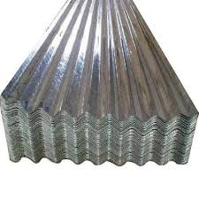 gi corrugated galvanised iron sheet