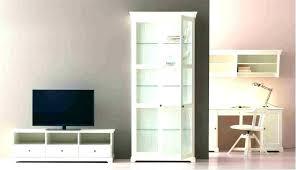 besta cabinet desk media unit storage white bench glass door cabinet wall bridge desk living room besta cabinet cabinets with high gloss doors