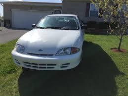 Steven Bowman's 2002 Chevrolet Cavalier