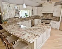 granite kitchen countertops with white cabinets. Granite Countertops Colors With White Cabinets Kitchen N