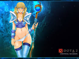 amazon com dota 2 defense of the ancients hero y crystal