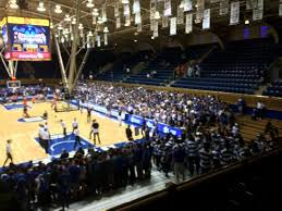 Seating Chart Of Cameron Indoor Stadium Cameron Indoor Stadium Durham 2019 All You Need To Know