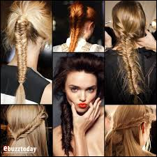 Self Hair Style make your self trendy with 9 different hair styles pakistani 7226 by wearticles.com