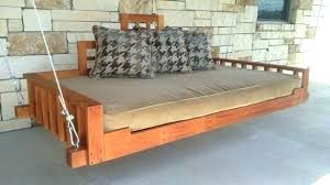outdoor daybed cushion swing bed mattress outdoor bed mattress outdoor daybed mattress outdoor daybed cushion image