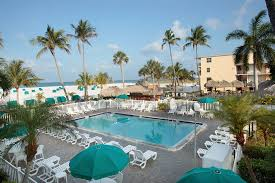 outrigger beach resort 6200 estero boulevard fort myers