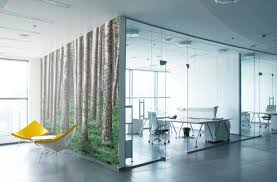 office wall tiles. Photos For Office Walls Fresh Wall Design Woodspire Virid Green Nature Tree Forest Mosaic Tiles